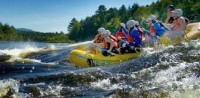 North River Rafting