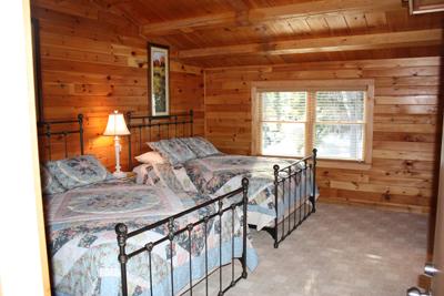 Maine Lake Rentals