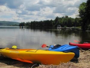 kayaks Parlin